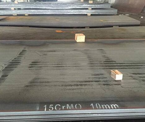 15CrMo钢板