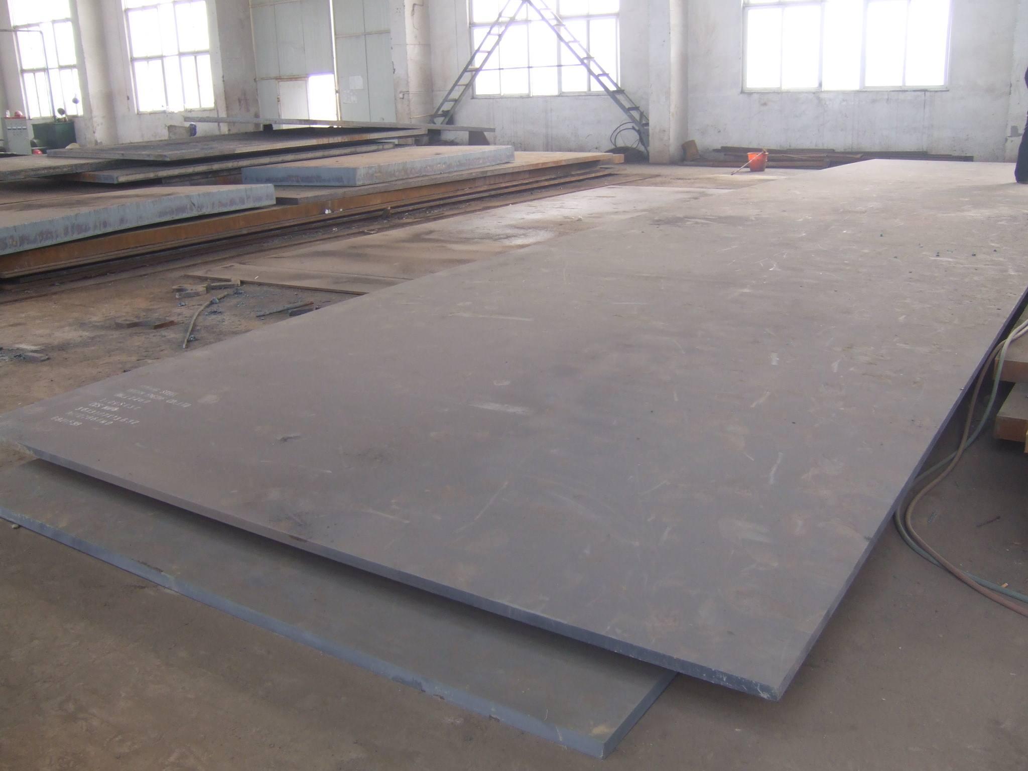 SA387Gr22钢板